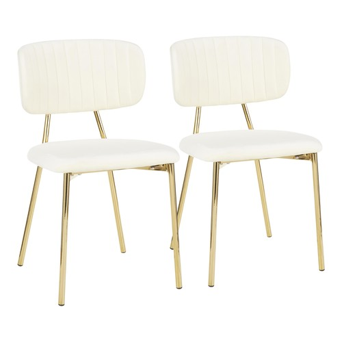 Bouton Chair - Set Of 2