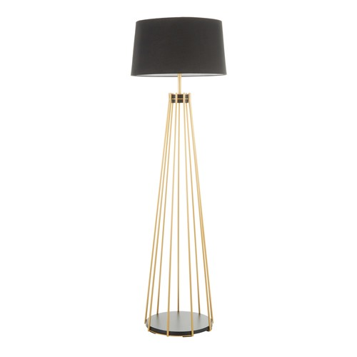 Canary Floor Lamp