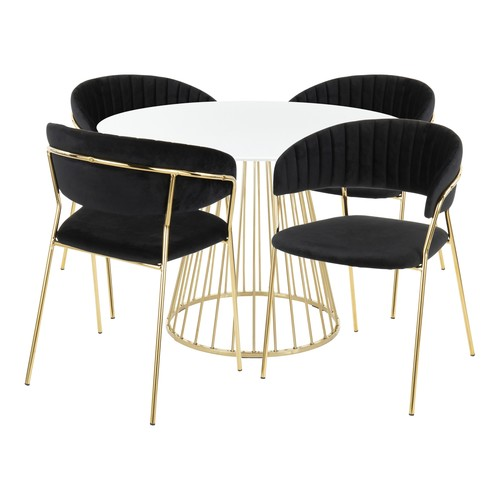 Canary-tania Dining Set