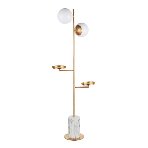 Butler Floor Lamp