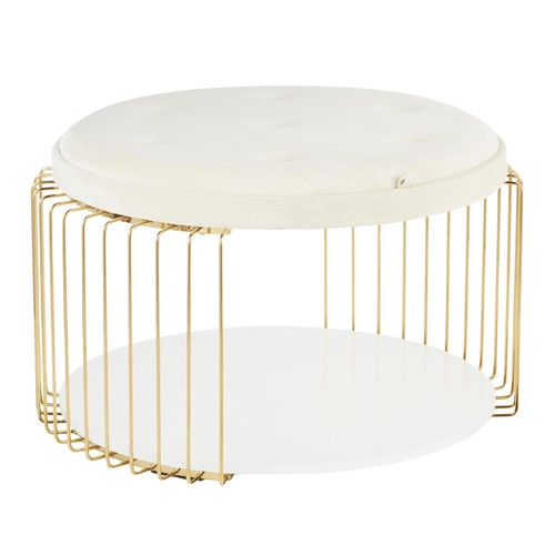 Canary Coffee Table