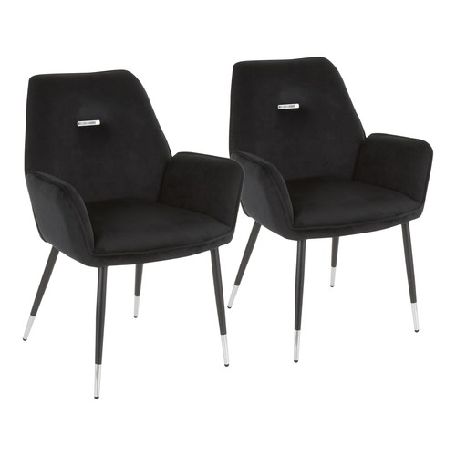 Wendy Chair - Set Of 2