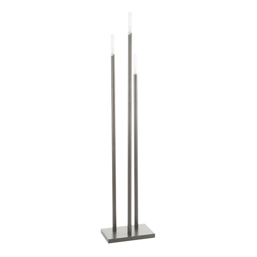 Vertical Icicle Floor Lamp