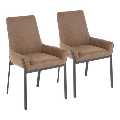 Odessa Chair - Set Of 2