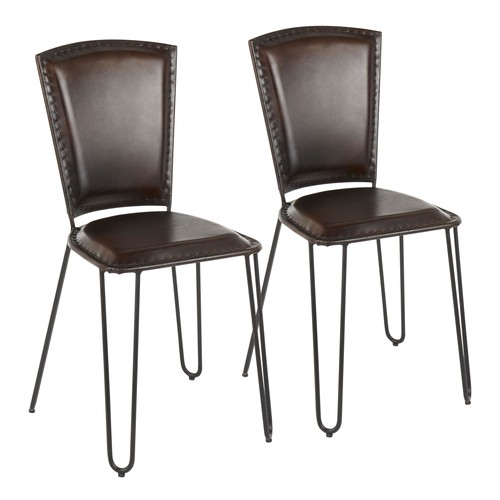 Ali Dining Chair - Set Of 2
