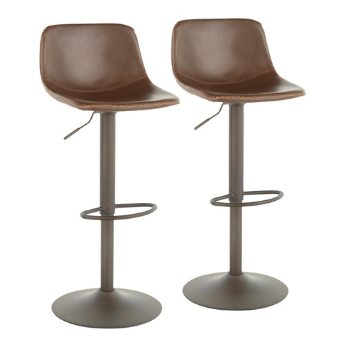 Duke Barstool - Set Of 2