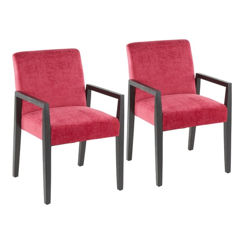 Carmen Arm Chair - Set Of 2