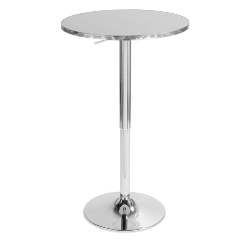 Bistro Round Bar Table