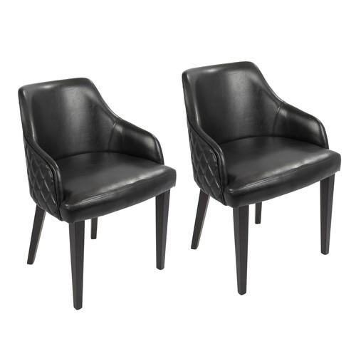 Ava Dining Chair Lumisource Stylish Decor At