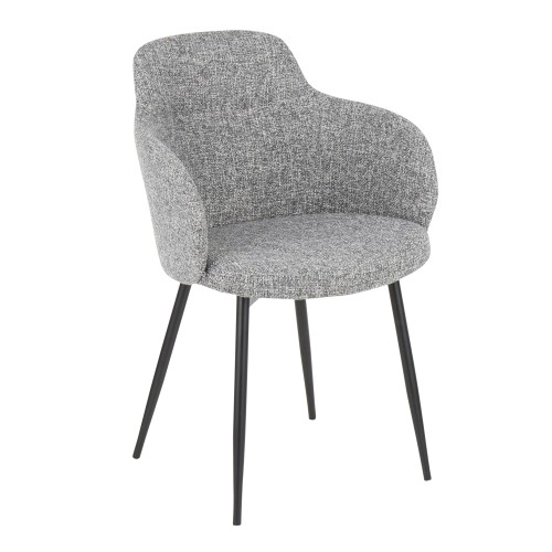 Boyne Chair (Dark Grey)