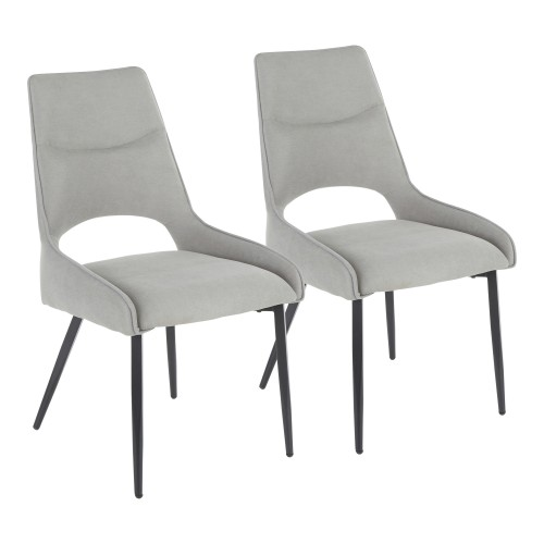 Mickey Chair - Set of 2