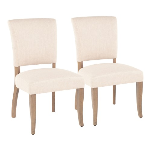 Rita Dining Chair - Set of 2